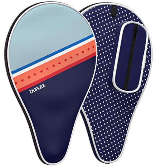Best Table Tennis Racket Cover reviews