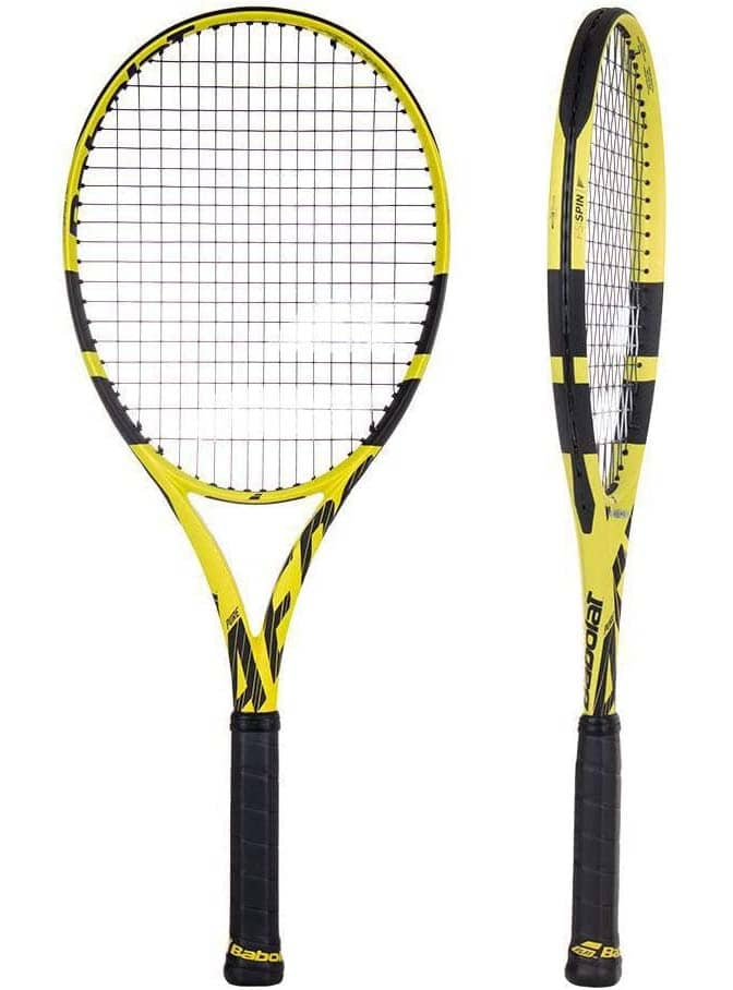 Best Tennis Racket For Power