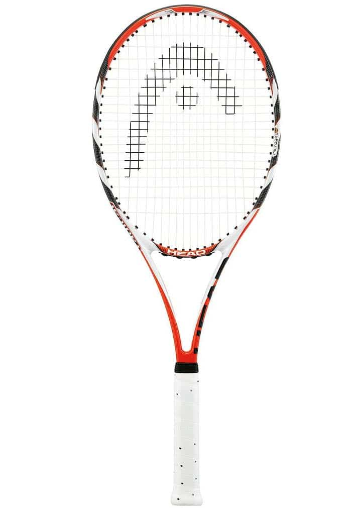 best intermediate tennis racquet