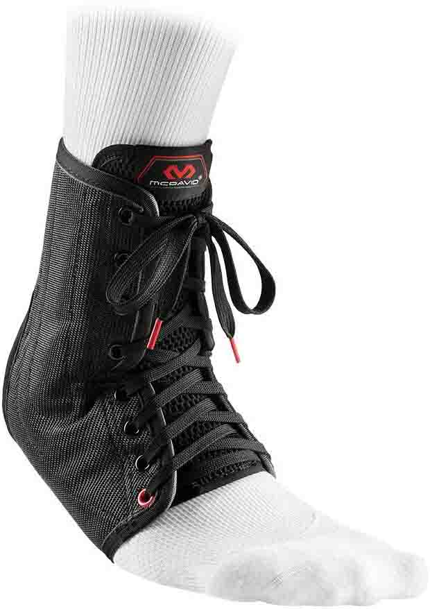 best tennis ankle support